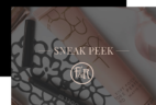 Cohorted Black Edition Beauty Box April 2019 Spoiler + Coupon!