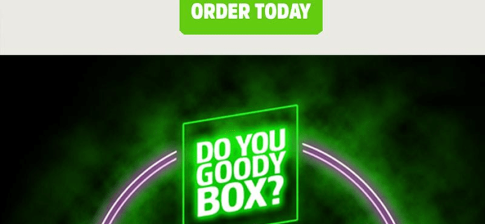 Do You Goody Box March 2019 Theme Spoilers + Coupon!