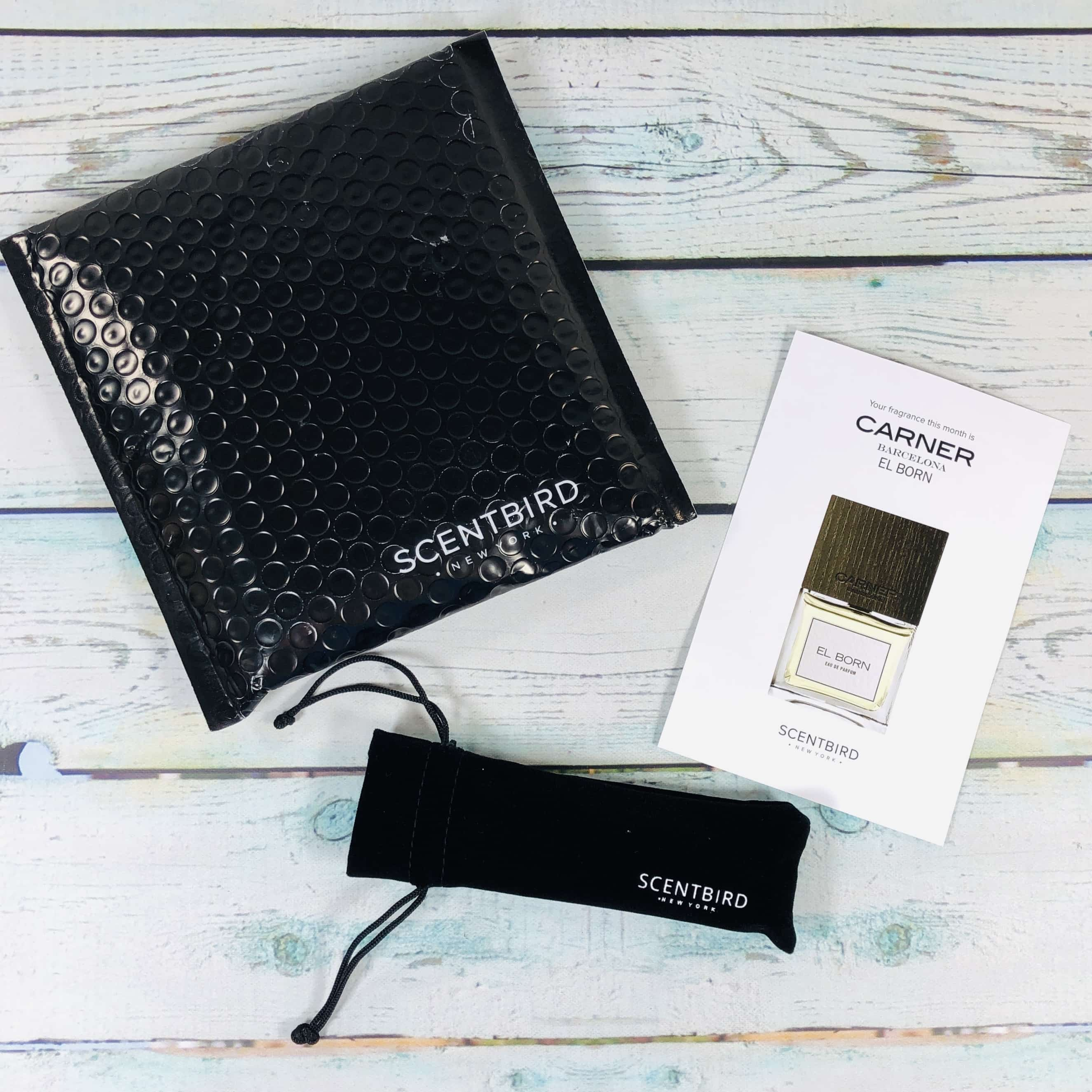 Scentbird February 2019 Fragrance Subscription Review & Coupon