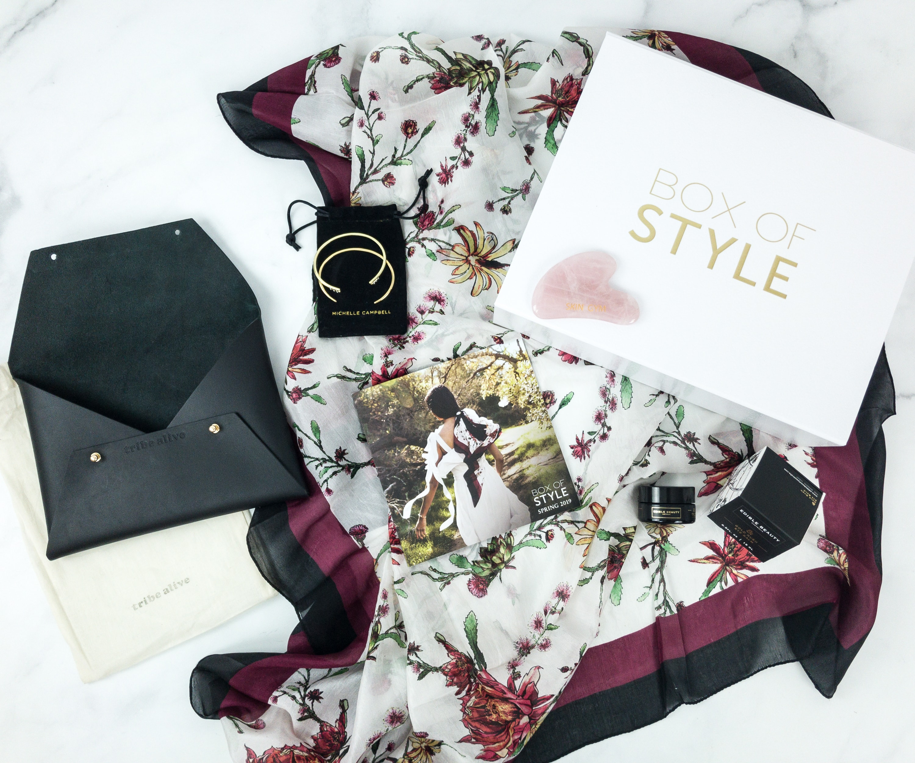 Box of Style by Rachel Zoe Coupon: Get $50 Off!