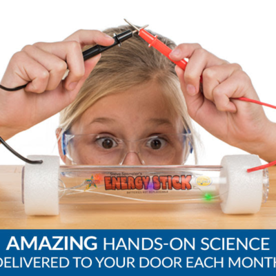 Spangler Science Club Coupon: Save $20!