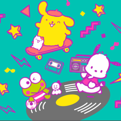Sanrio Small Gift Crate Summer 2019 Theme Spoilers + Coupon!