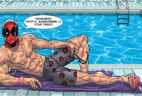 Deadpool Club Merc Summer 2019 Theme Spoilers!