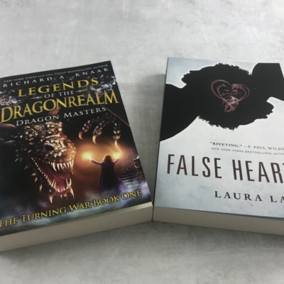 BookCase.Club February 2019 Subscription Box Review + 50% Off Coupon – Sci-Fi & Fantasy!