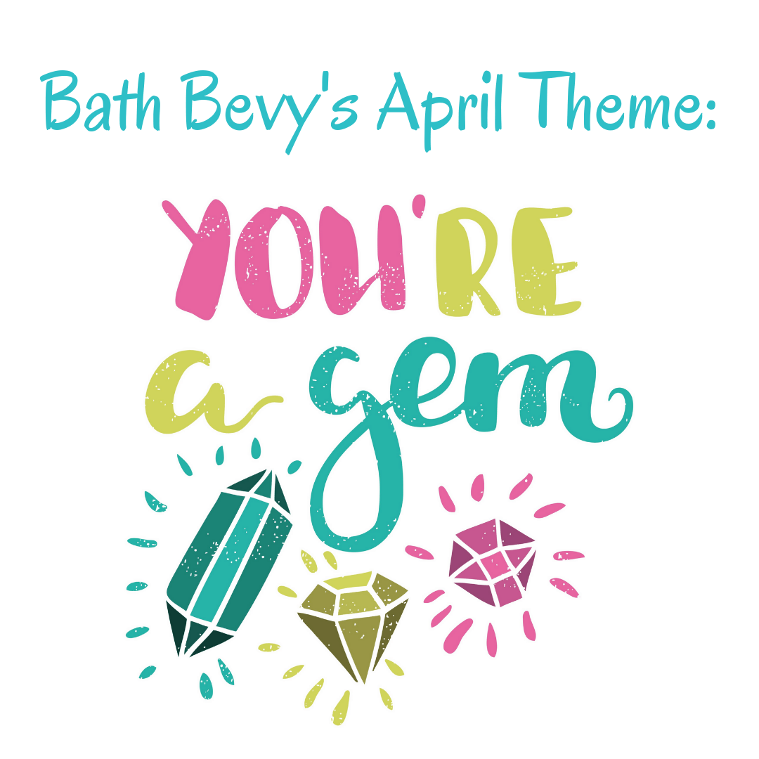 Bath Bevy April 2019 Spoiler #1 + Coupon!