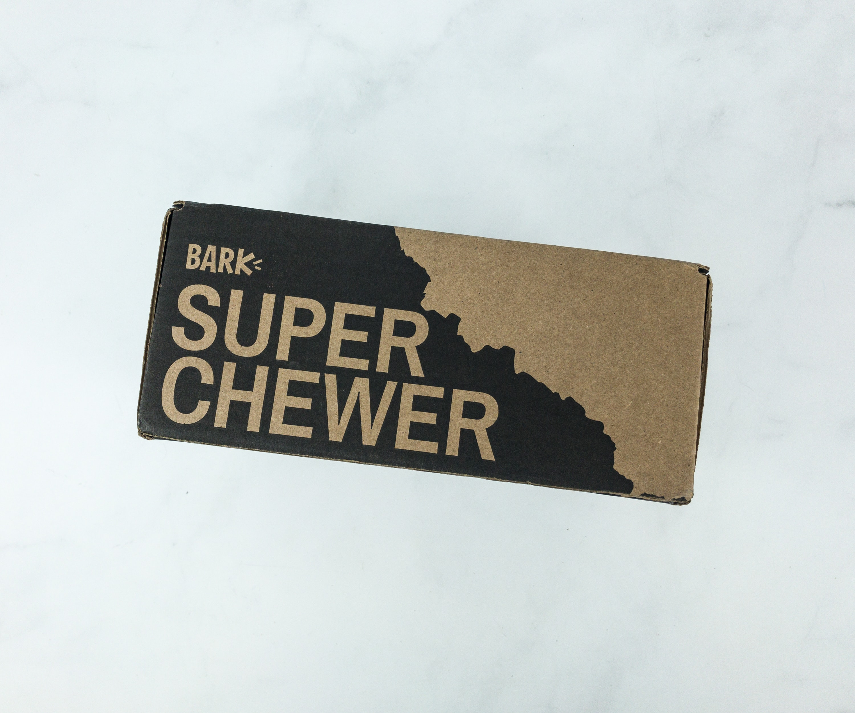 Barkbox Super Chewer March 2019 Subscription Box Review + Coupon