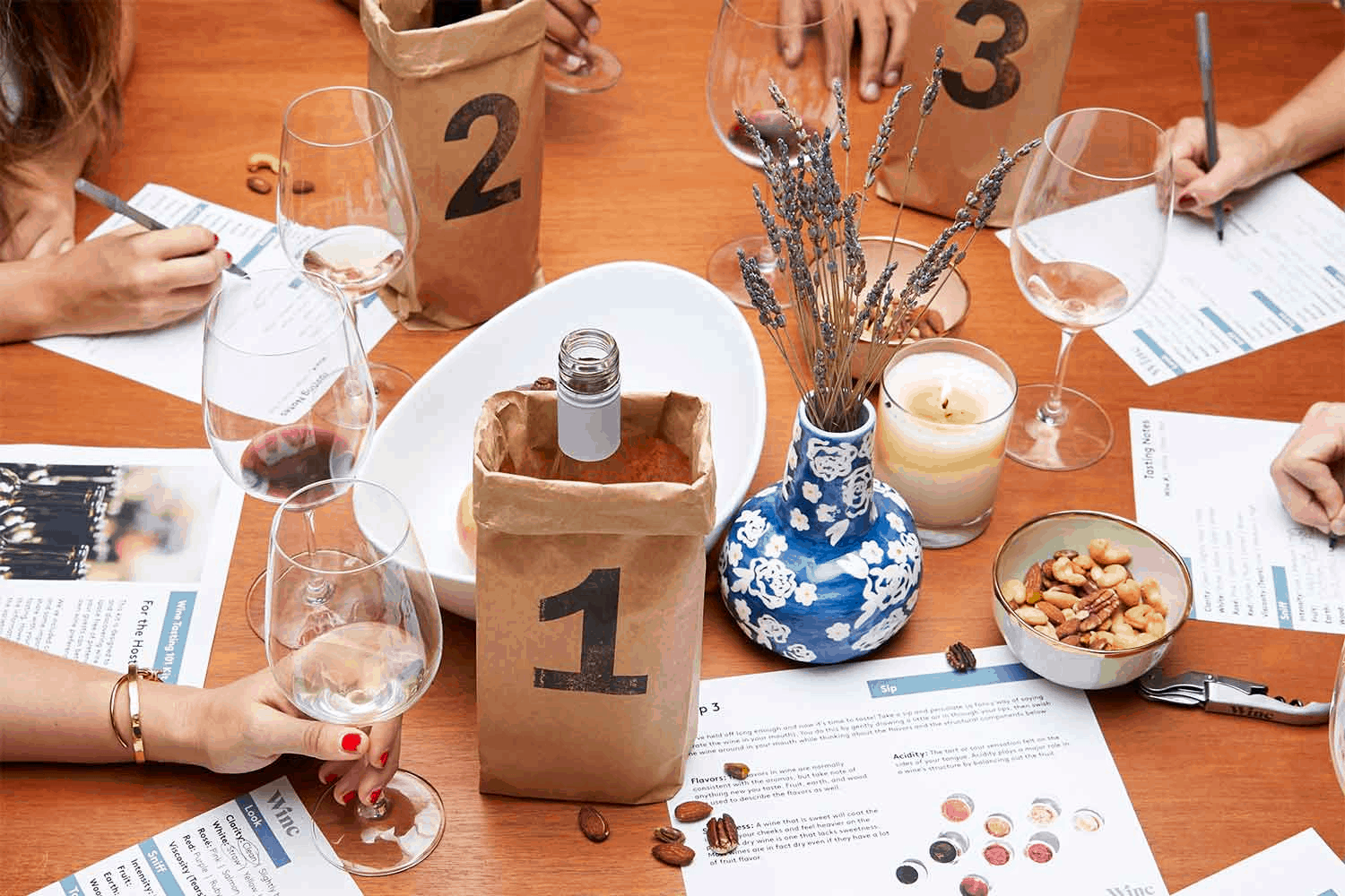 Winc Deal: Get $25 Off Your First Box!