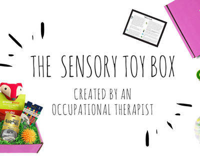 Sensory TheraPLAY Box Spring Sale: Get 25% Off!
