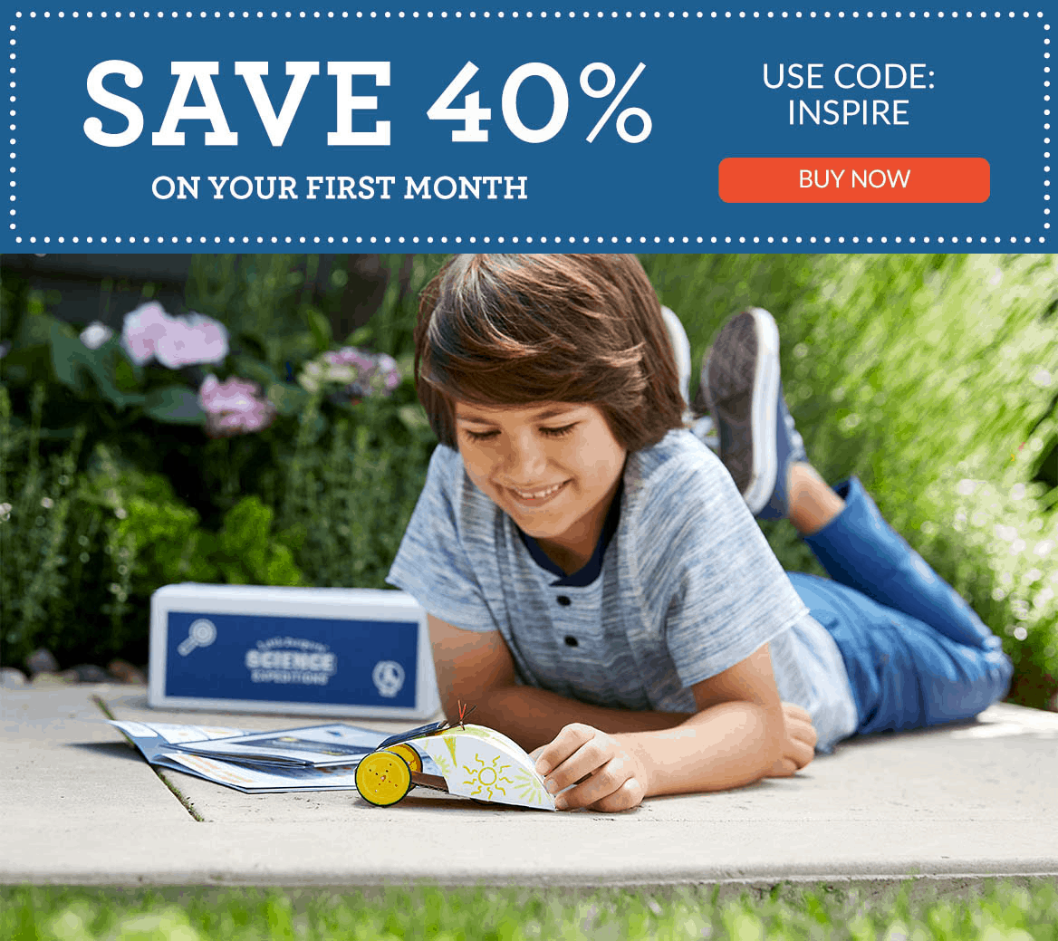 Little Passports Sale: Get 40% Off Your First Month!