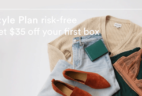 Frank And Oak Memorial Day Sale: Get FREE Styling Fee + $35 Off First Box!