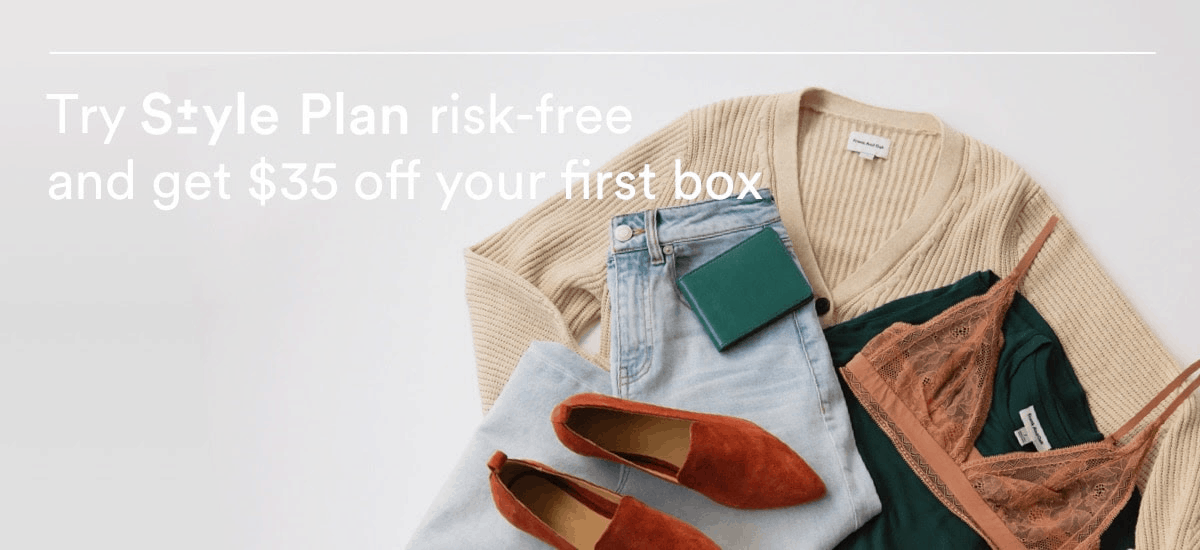 Frank And Oak Weekend Flash Sale: Get FREE Styling Fee + $10 Off First Box!