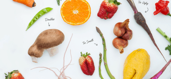 Imperfect Produce Coupon: Save 20%!