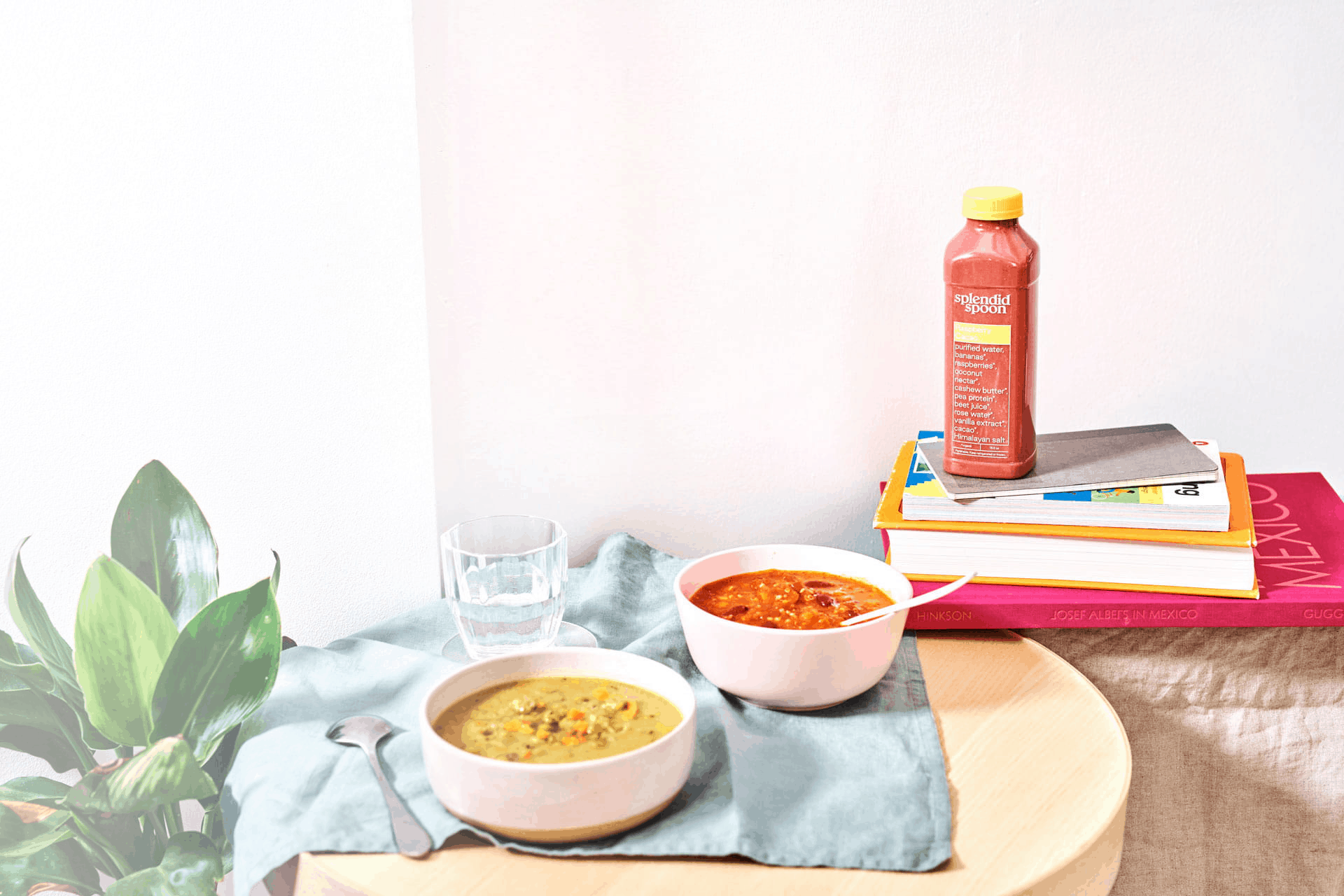 Splendid Spoon Plant-Based Meals Available Now!