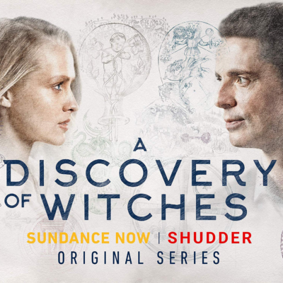 How to Watch A Discovery of Witches In The US!