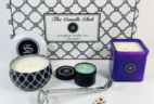 Lovespoon Candles March 2019 Subscription Box Review + Coupon