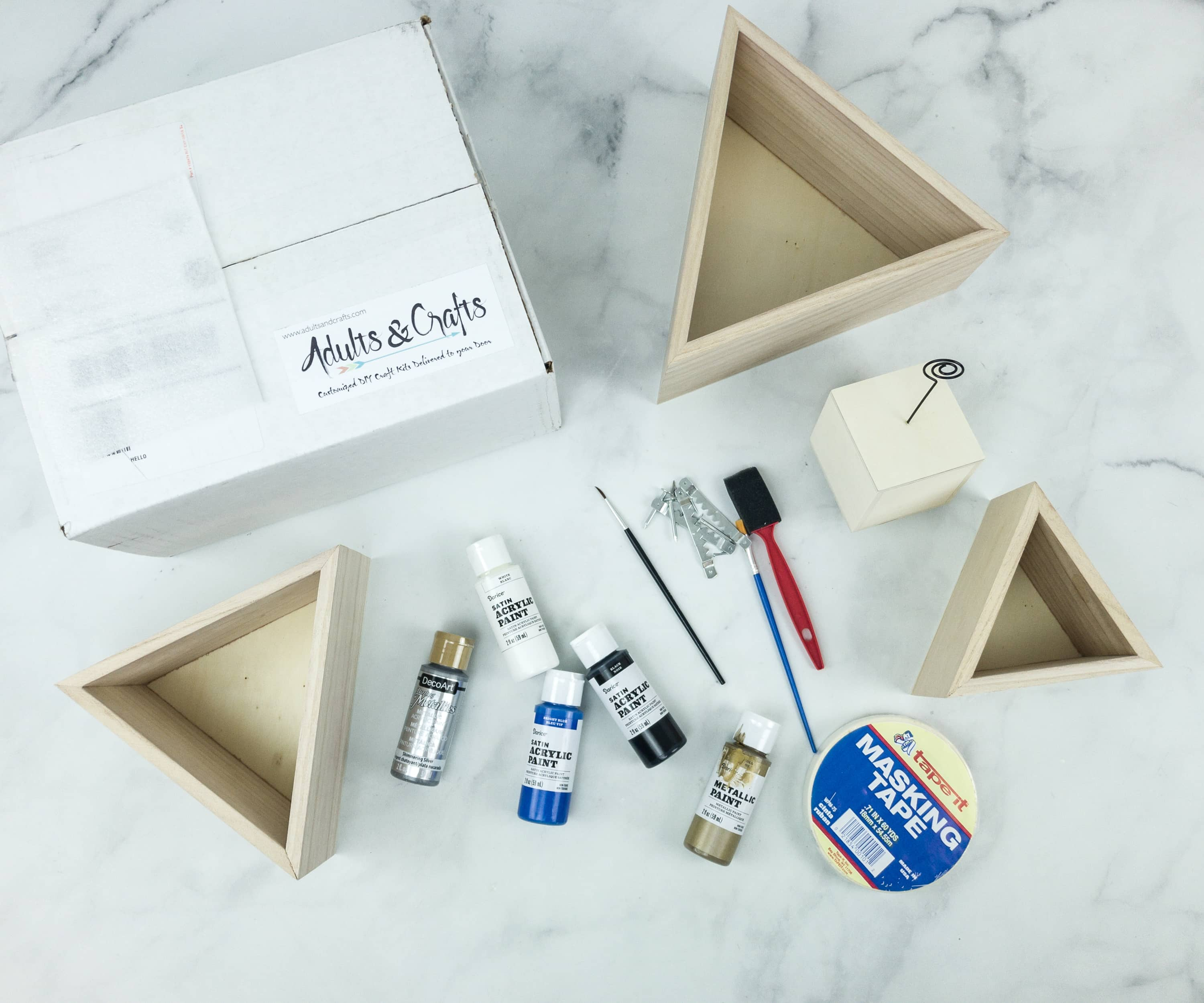 The Best Arts & Crafts Subscription Boxes for 2019 - hello