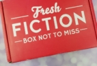 Fresh Fiction Box February 2019 Subscription Box Review + Coupon