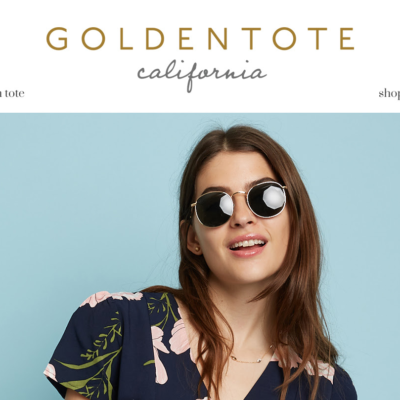 Golden Tote April 2019 Reminder: Launches Noon Eastern!