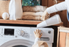 Grove Collaborative Laundry Line Available Now + FREE Grove Laundry Set!