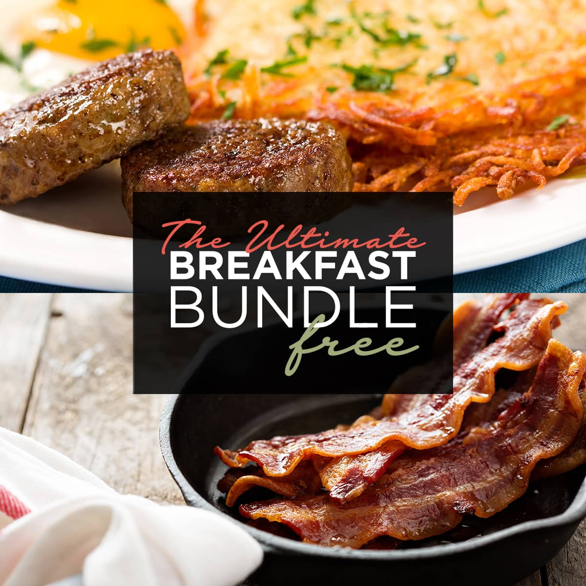 ButcherBox Deal: FREE ButcherBox Breakfast Bundle!