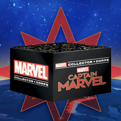 Marvel Collector Corps March 2019 FULL Spoilers!