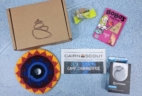 Cairn March 2019 Subscription Box Review + Coupon