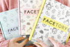 Facetory August 2019 Full Spoilers + Coupon!