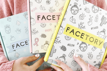 Facetory July 2019 Full Spoilers + Coupon!