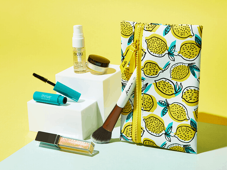Ipsy April 2019 Glam Bag Full Spoilers + Reveals Available