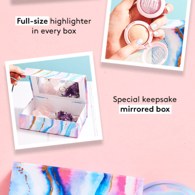 Birchbox UK April 2019 Spoilers + Coupon!