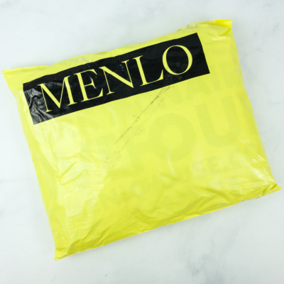 Menlo Club March 2019 Subscription Box Review + Coupon