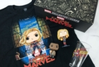 Marvel Collector Corps March 2019 Subscription Box Review – CAPTAIN MARVEL