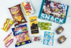 Snack Crate March 2019 Subscription Box Review & $10 Coupon