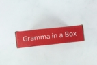 Gramma in a Box April 2019 Subscription Box Review + Coupon