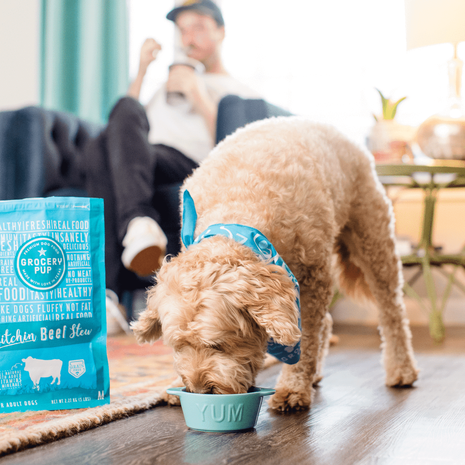 Grocery Pup Coupon: Get 30% Off & More!