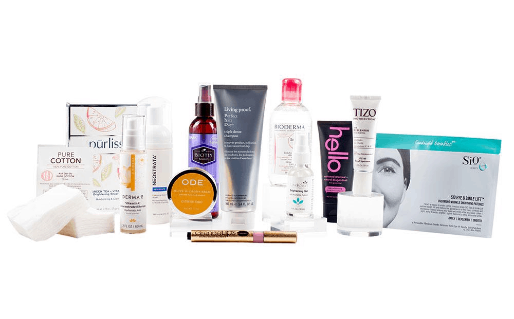 New Beauty Spring 2019 Beauty Report Box Available Now!