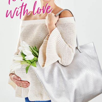 Bath & Body Works Spring 2019 Mother's Day VIP Tote Available Now!