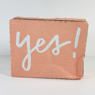 Birchbox April 2019 Box Review + Coupon