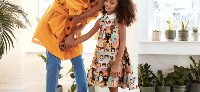 Rent the Runway Kids Coming Soon + Coupon!