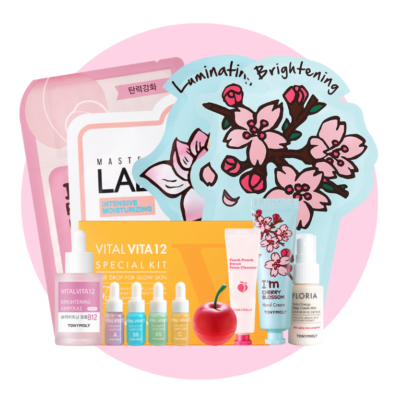 Tony Moly April 2019 Monthly Bundle Available Now + Full Spoilers!