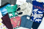Stitch Fix Kids April 2019 Boys Review