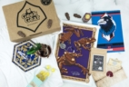 Geek Gear World of Wizardry March 2019 Subscription Box Review & Coupon