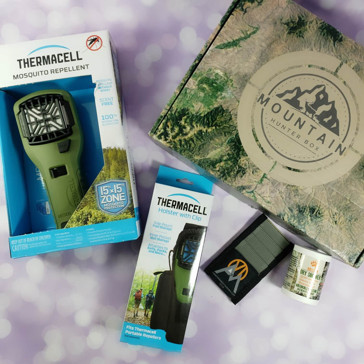 Mountain Hunter Box Review – March 2019