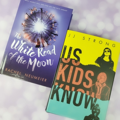BookCase.Club March 2019 Subscription Box Review & 50% Off Coupon – Teenage Dream
