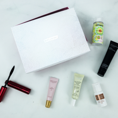 April 2019 Birchbox Subscription Box Review & Coupon