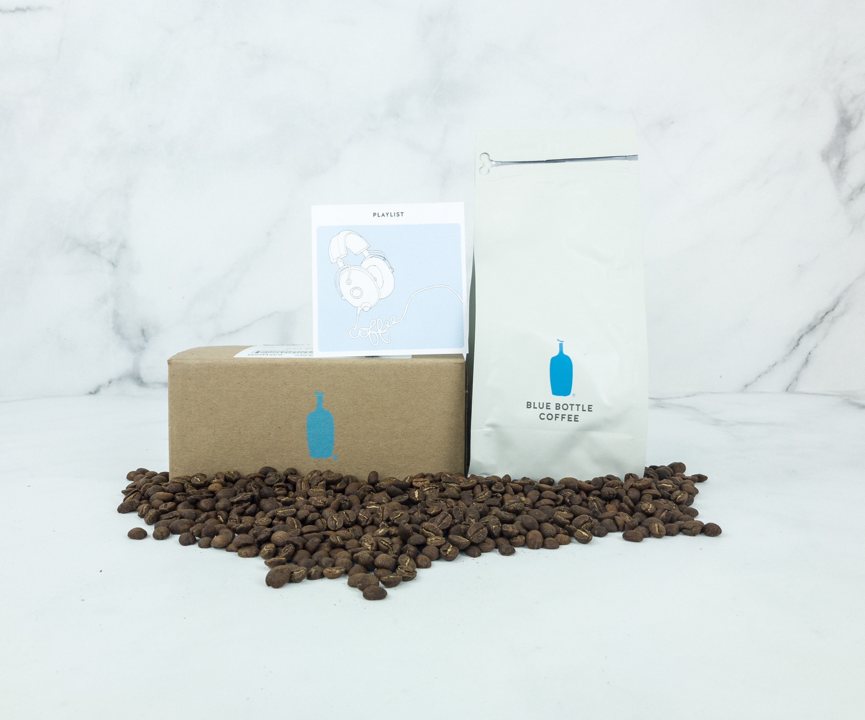 Blue Bottle Coffee Review + Free Trial Coupon – April 2019