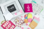 Confetti Collection April 2019 Subscription Box Review – BEST DAY EVER BOX