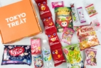 Tokyo Treat May 2019 Subscription Box Review + Coupon