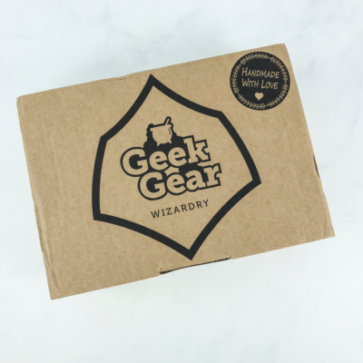 geek gear coupon 2019