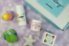 Bath Bevy March 2019 Subscription Box Review + Coupon